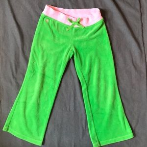 Lilly Pulitzer girls' casual pants